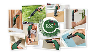 IXO Collection